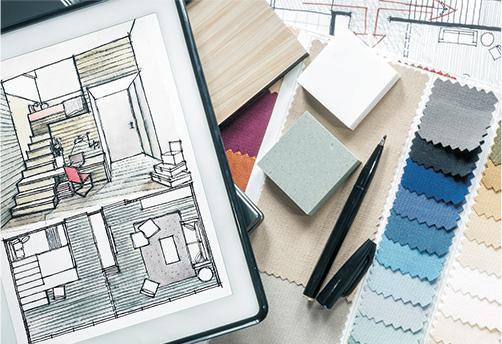 How Designers Help You Interior Design Services