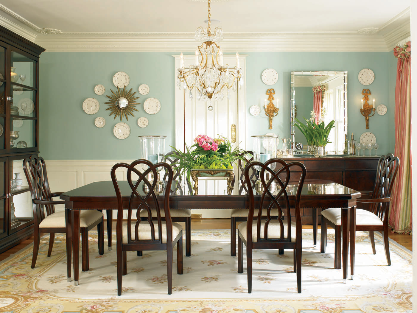 DINING ROOMS THAT INSPIRE Find Decorating Inspiration For Your Home