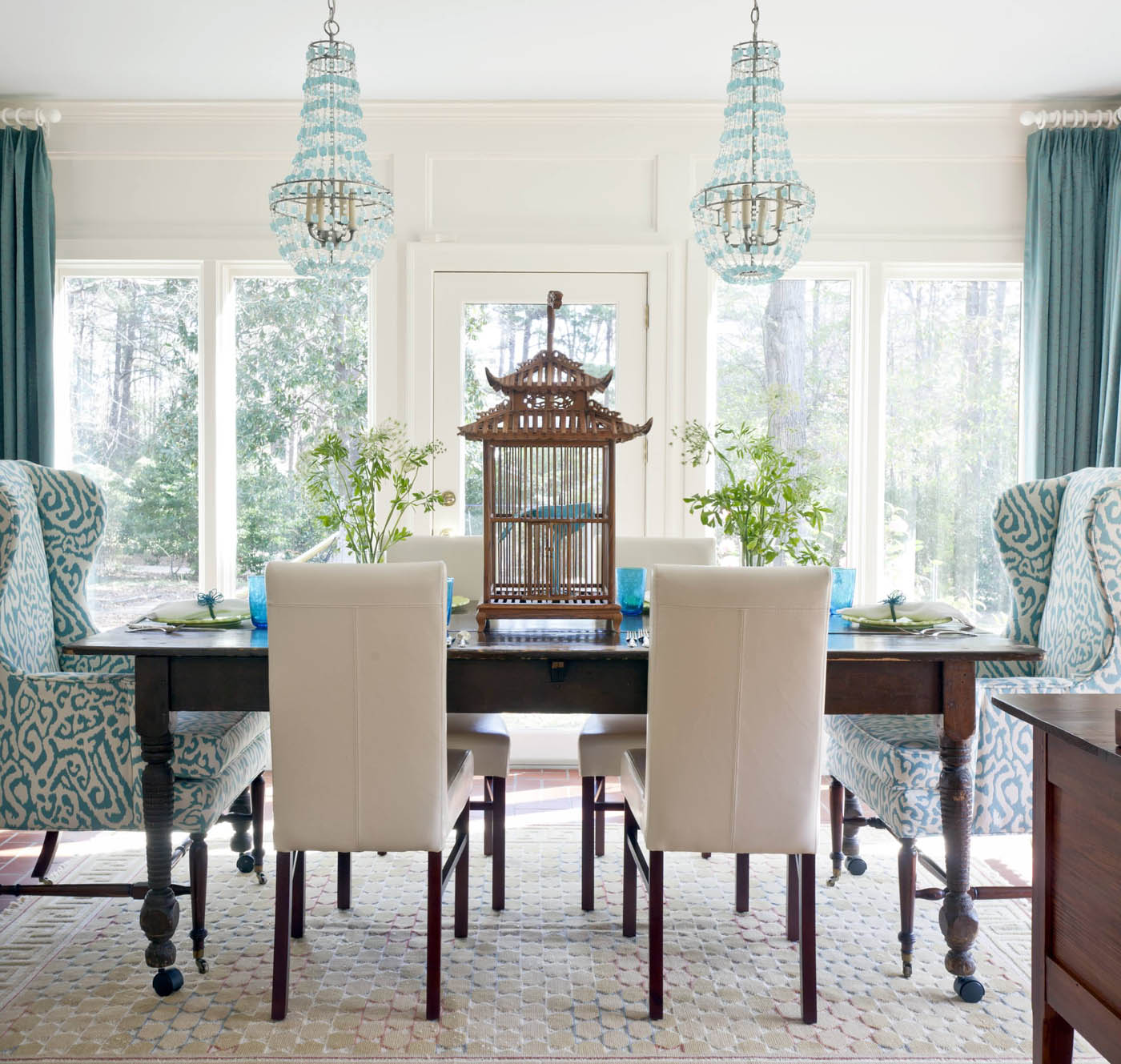 Cool Dining Rooms That Inspire Download Free Architecture Designs Scobabritishbridgeorg