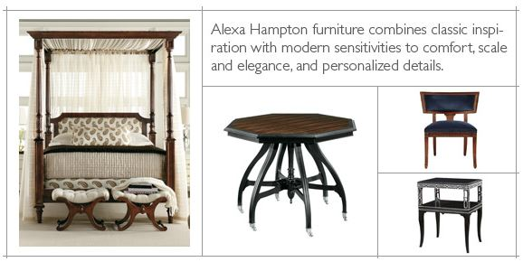 Like Her Father, The Late 20th Century Design Legend Mark Hampton, Alexa  Hampton Has The Rare Ability To Make Classic Design Comfortable   And Make  People ...