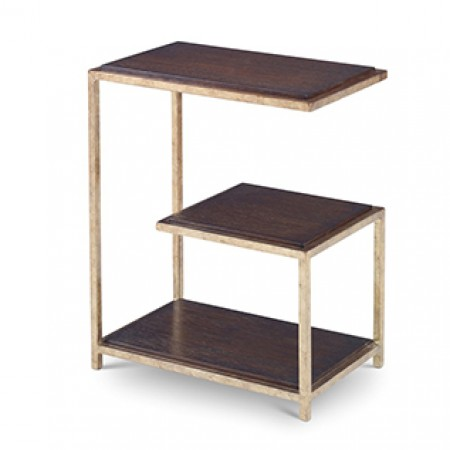 Cantilevered Table