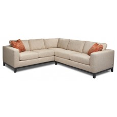 Brooke Sofa / Sectional