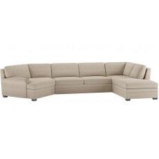 Gaines Comfort Sectional Sleeper
