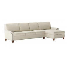 Gibbs Comfort Sectional Sleeper