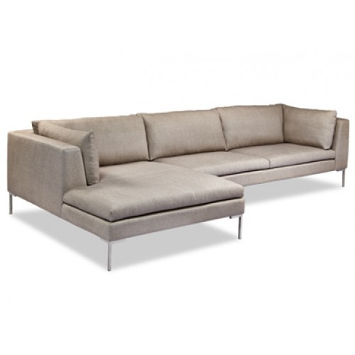 American Leather Sofas On Sale: Inspiration Sectional