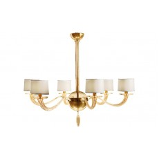 Baker Signature Chandelier