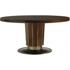 Baker Sutton Round Dining Table