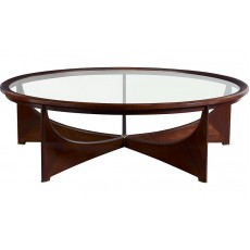 Baker Dana Cocktail Table - Large