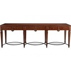Palazzo Long Table