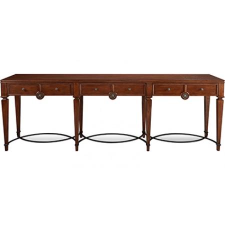Palazzo Long Table