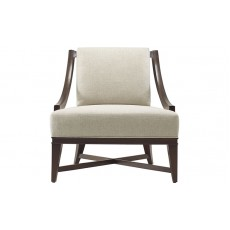 Baker Nob Hill Lounge Chair