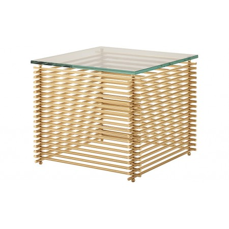Baker Stack Cocktail Table