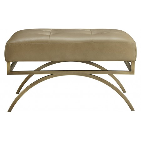 Baker Arc Bench