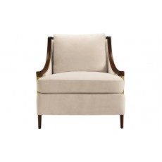 Baker Signature Lounge Chair