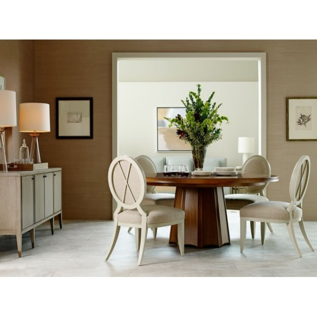 Baker Encircle Dining Table