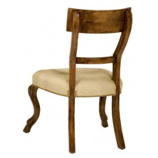 Single Rung Side Chair