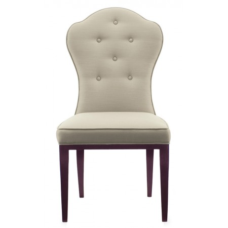 Haven Tufted Side Chair