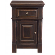 Pacific Canyon Bedside Chest