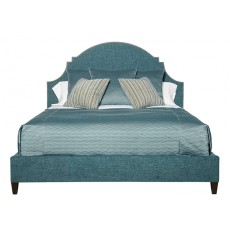Lindsey Upholstered Bed - Queen