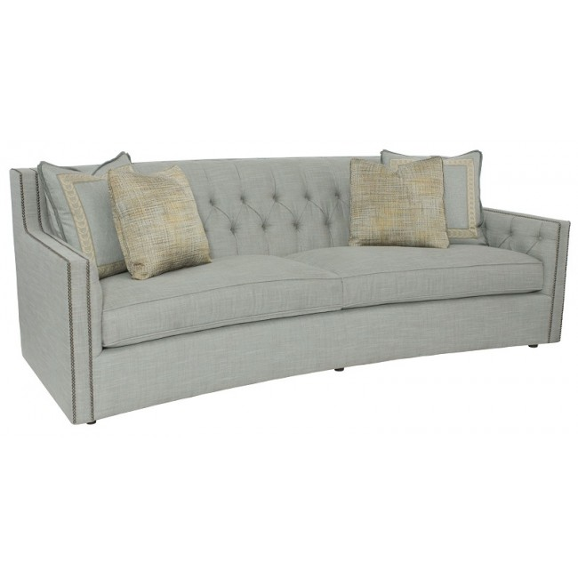 Candace sofa for Where to buy bernhardt furniture online
