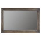 Belgian Oak Mirror