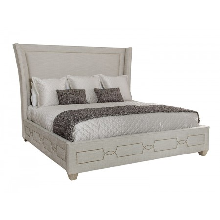 Criteria Upholstered Bed