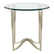 Miramont Round Chairside Table