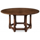 "Round Dining Table (62"")"