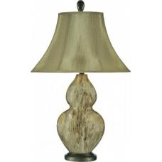 Keystone Lamp