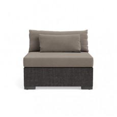 4M Center Armless Sectional