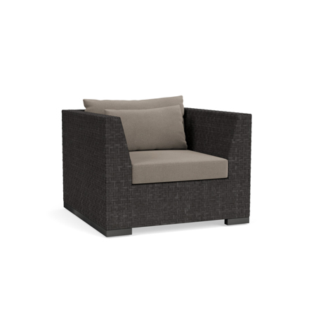 4M Swivel Lounge Chair