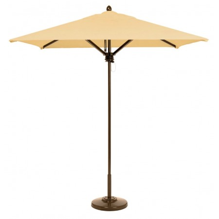 7' Square Umbrella