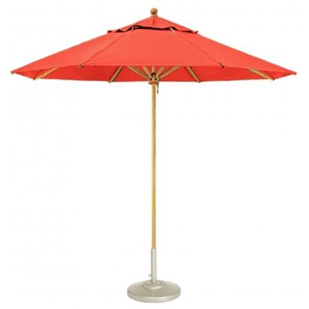8' Hexagon Umbrella