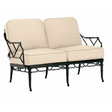 Calcutta Loveseat