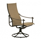 Swivel Rocker - High Back
