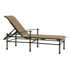 Adjustable Chaise