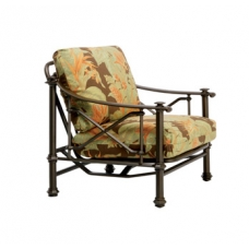 Motion Lounge Chair - Loose Cushions