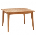 44'' Square Dining Table