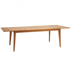 44'' X 76'' Rectangular Dining Table With Butterfly