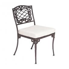Side Chair - Loose Cushion