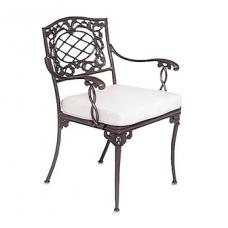 Arm Chair - Loose Cushion