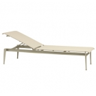 Stacking Adjustable Chaise