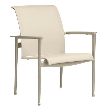 Flight Sling Arm Chair