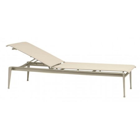 Flight Sling Stacking Chaise