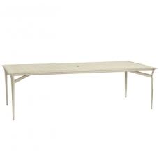 45'' X 99'' Rectangular Umbrella Table