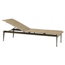 Flight Woven Stacking Chaise