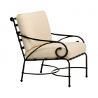 Lounge Chair - Loose Cushions