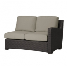 Right Arm Facing Loveseat - Loose Cushions
