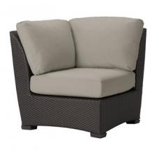Corner Chair - Loose Cushions