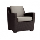 Club Chair - Loose Cushions (For Sectional)